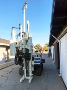 DPT - Direct Push Technology