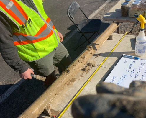 Delta Conveyance Project