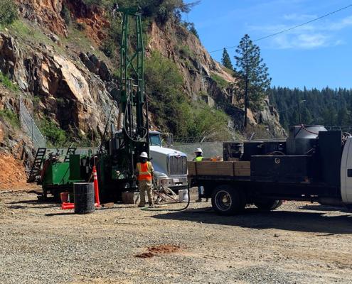 USACE 5-Year Drilling IDIQ